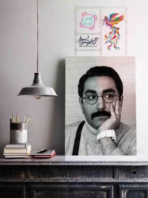 جشنواره فجر 97 :  آرش لاهوتی و علیرضا قاسم خان