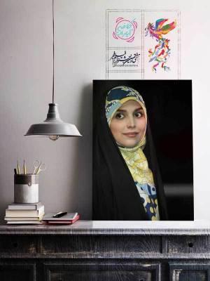 جشنواره فجر 97 : مژده لواسانی