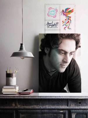 جشنواره فجر 97 : مسعود بخشی