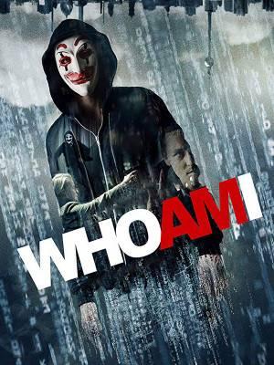 من کی هستم