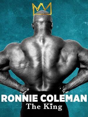 رونی کولمن : پادشاه