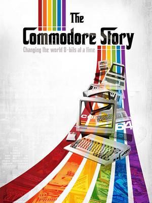 داستان کومودور