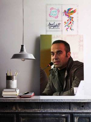 جشنواره فجر 97 : علیرضا برازنده، بهزاد عبدی و امیر عربی