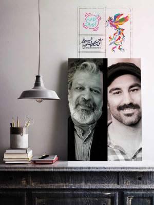 جشنواره فجر 97 : محسن تنابنده و حسن پورشیرازی