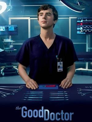 دکتر خوب - فصل 2 قسمت 7 : هابرت