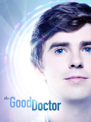 دکتر خوب - فصل 2 قسمت 8 : داستان ها