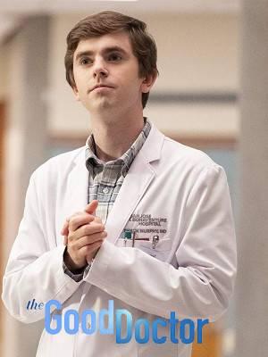 دکتر خوب - فصل 2 قسمت 9 : یکدلی
