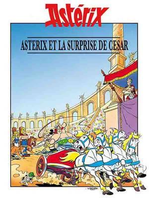 آستریکس و جشن پادشاه