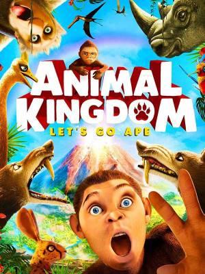 پادشاهی حیوانات : میمون ها به پیش