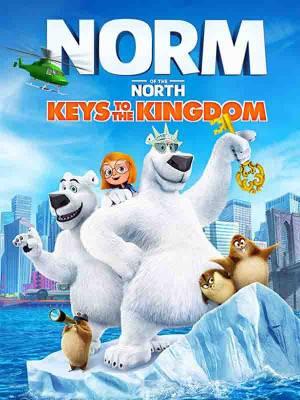 نورم از قطب شمال ۲ : کلیدهایی به پادشاهی