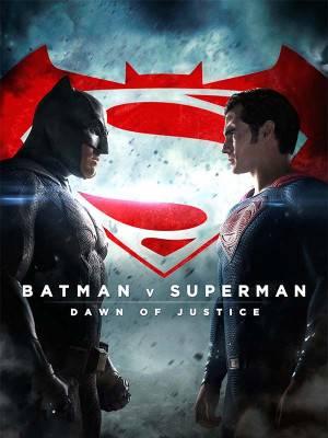 بتمن علیه سوپرمن : طلوع عدالت