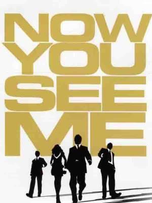 اکنون مرا می بینی 1