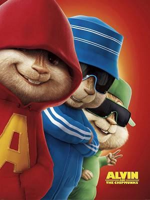 آلوین و سنجاب ها 1