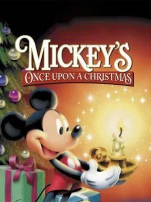 داستان های میکی و کریسمس 1