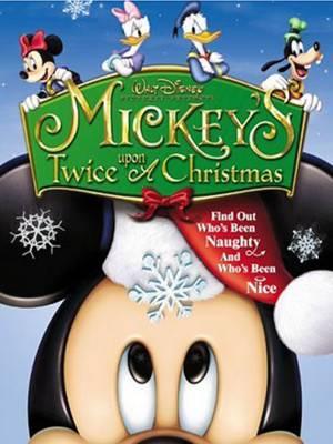 داستان های میکی و کریسمس 2