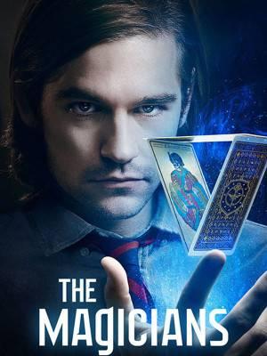 جادوگران - فصل 1 قسمت 6 : درخواست های انجام نشدنی