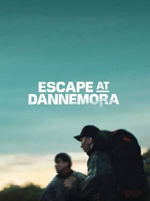 فرار به دانمورا - فصل 1 قسمت 3