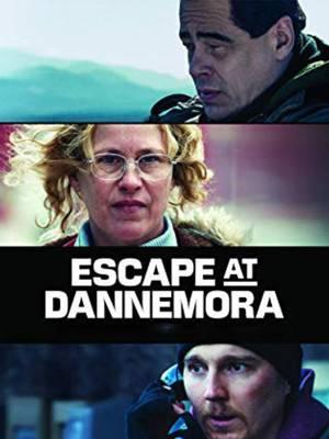 فرار به دانمورا - فصل 1 قسمت 4