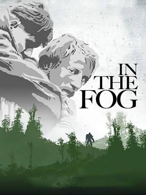 در مه