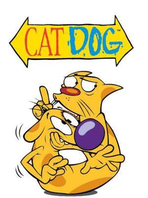 گربه سگ - فصل 18 قسمت 4