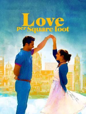 عشق بر متر مربع