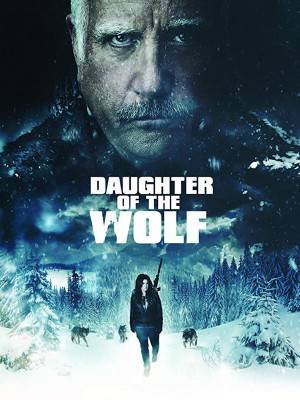 دختر گرگ