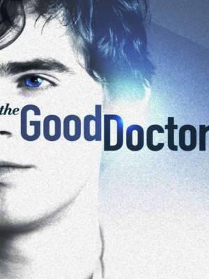 دکتر خوب - فصل 2 قسمت 16 : باور