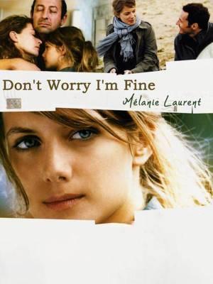 نگران نباش حال من خوبه