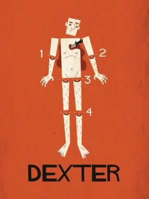 دکستر - فصل 7 قسمت 2 : تابش آفتاب و چرخش سرخ