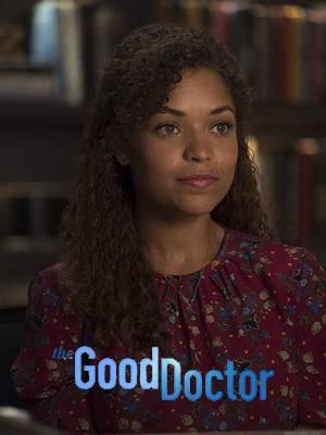 دکتر خوب - فصل 2 قسمت 18 : ترامپولین