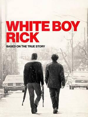 ریک پسر سفید