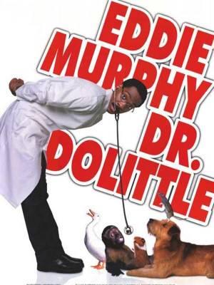 دکتر دولیتل 1