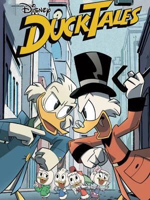 داستان اردک ها - فصل 1 قسمت 11 : مراقب سیستم B.U.D.D.Y باشید