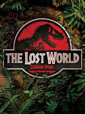ژوراسیک پارک 2 : دنیای گمشده