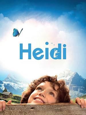 هایدی