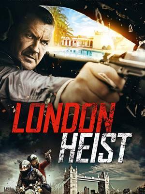 سرقت لندن