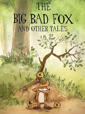 روباه بد گنده و دو قصه دیگر