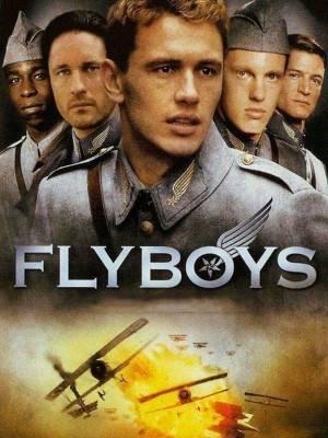 پسران پرواز