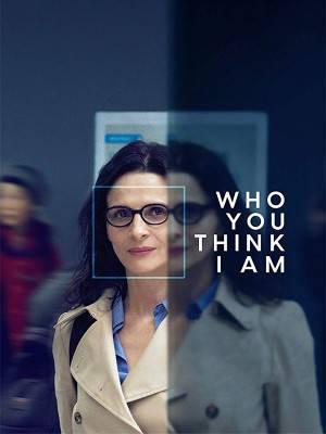 فکر می کنی من کی هستم؟
