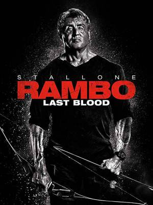 رمبو : آخرین خون