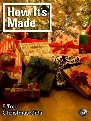 چگونه ساخته می شود: 5 هدیه فوق العاده برای کریسمس