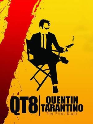 21 سال: کوئنتین تارانتینو