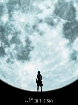 لوسی در آسمان