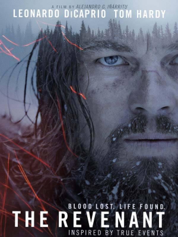 فیلم از گور بازگشته (The revenant 2015)   دانلود و تماشای آنلاین با  بالاترین کیفیت HD   فیلیمو