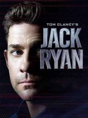 جک رایان - فصل 2 قسمت 8 : نیرومند