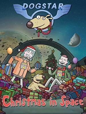 داگ استار : کریسمس در فضا