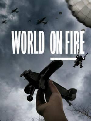 جهان در آتش - فصل 1 قسمت 7