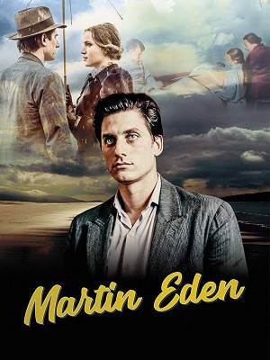 مارتین ایدن