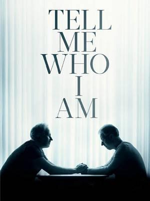 به من بگو کی هستم