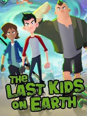 فصل 1 قسمت 1 : آخرین بچه ها با آخرالزمان ملاقات می کنند